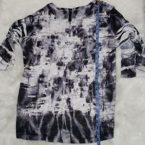 Dress Barn Tops - Sweater Blouse